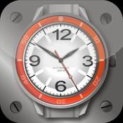 A+ Voice Clock